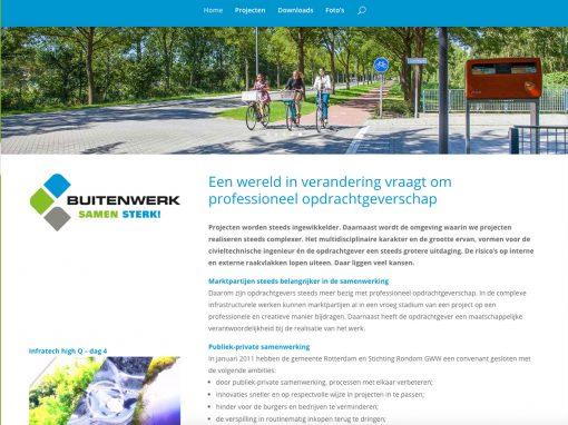 Buitenwerk Rotterdam